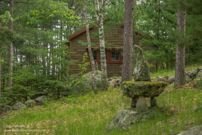 Ellsworth Rock Garden Voyageurs National Park - ExplorationVacation.net