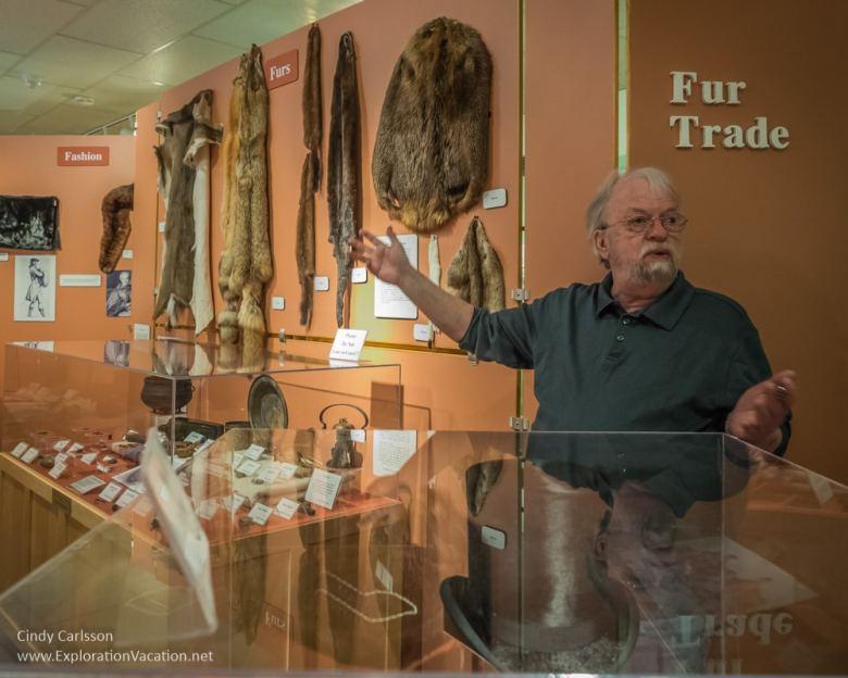 Koochiching County Museums MN - ExplorationVacation.net