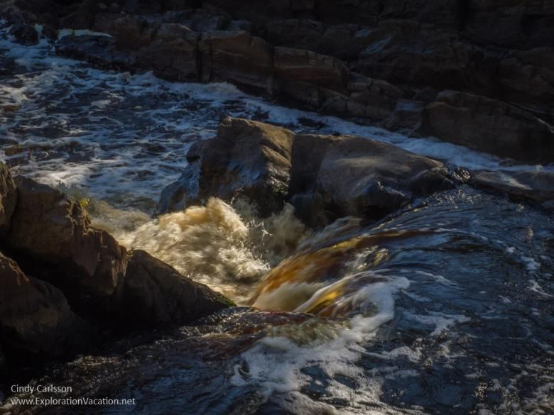 Minnesota's Jay Cooke State Park - www.ExplorationVacation.net
