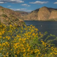 Canyon Lake Apache Trail Arizona - www.explorationvacation.net