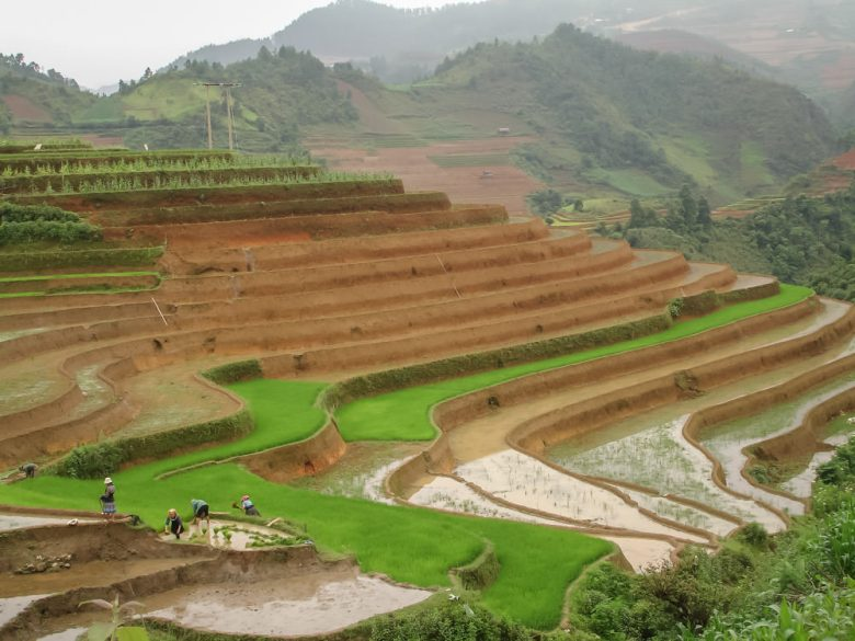 The best time to visit northern Vietnam - photo by Hoang Hue