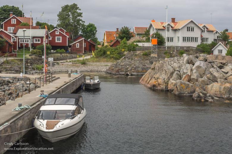 Landsort Öja Island Sweden - www.ExplorationVacation.net