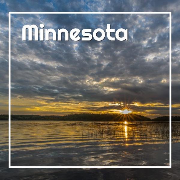 Exploring Minnesota