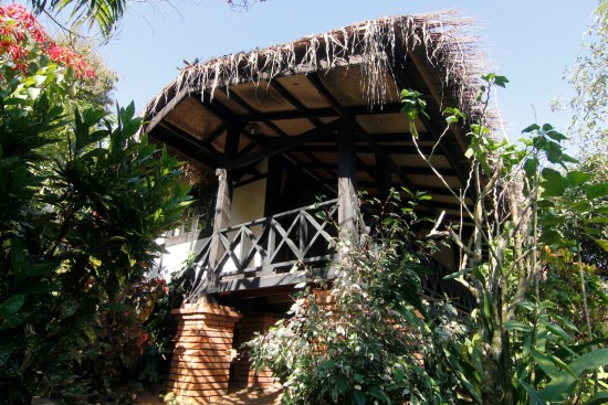 Luang Prabang, Laos Hillside Lifestyle Resort special package Tiger Trail