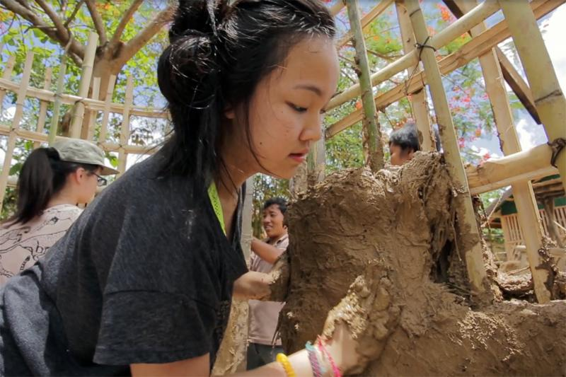 Fair-Trek-World-Volunteer-Largest-Student-Group-Eco-Bungalow-Laos