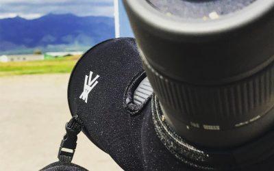Vortex Optics Now Available for Rent