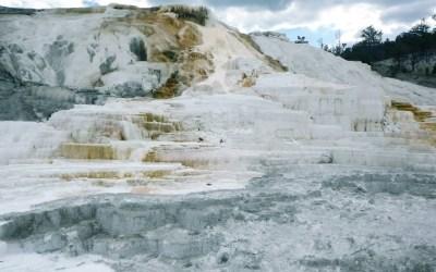 Nat Geo Traverler Rates Yellowstone best of 2013
