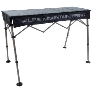 Alps Guide Table