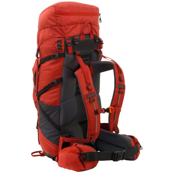 Alps Redtail 65
