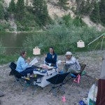 Camping Gear Rentals and Sales