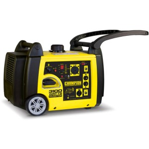 generator rental in Bozeman