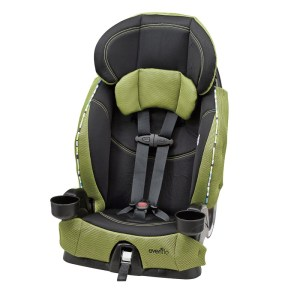 car seat rental in Bozeman