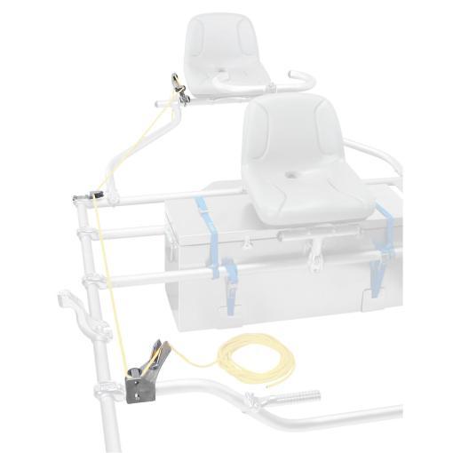 NRS raft anchor system