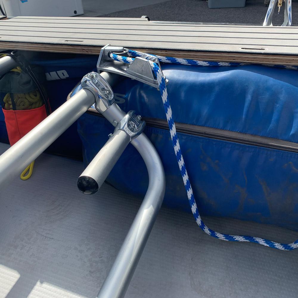 Star Outlaw 15' Raft