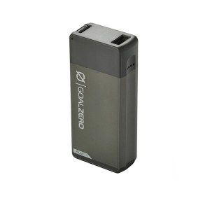 Goal Zero Flip 20 phone charger battery pack for rent in Bozeman, MT.