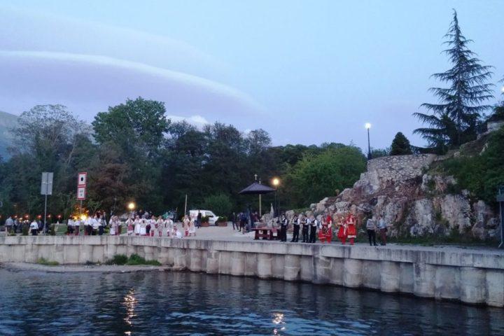 AdventureNEXT Ohrid-Sveti Naum
