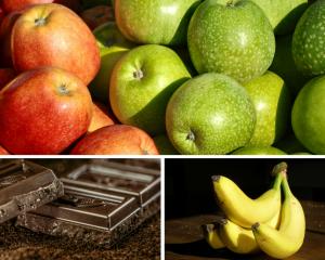 Nutrition for outdoor activities