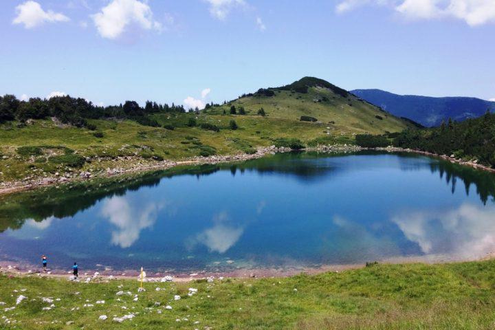 Ursulovačko jezero Bjelasica