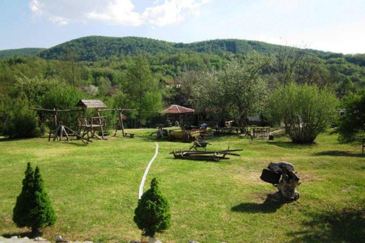 etno selo Srna