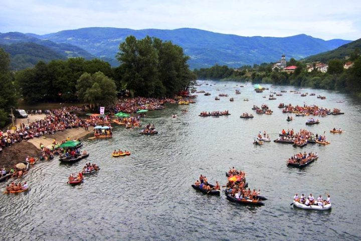 Drinska regata