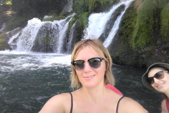kajak Drina