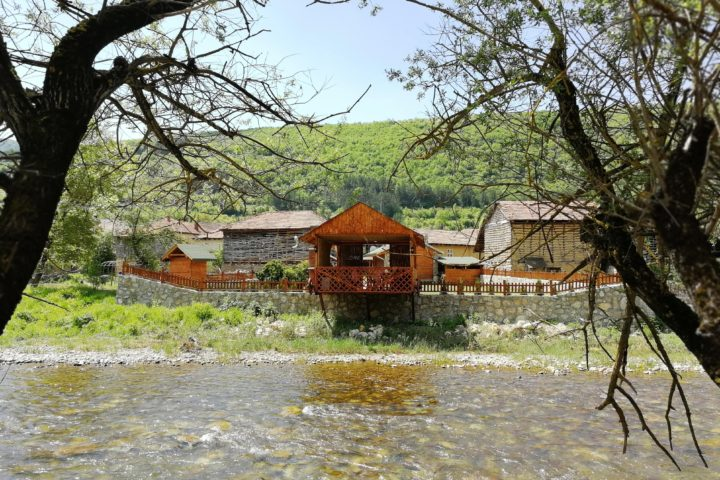 village of Rsovci, Stara planina