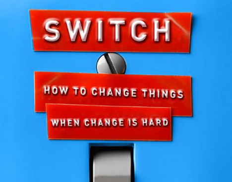 Switch Book Cover