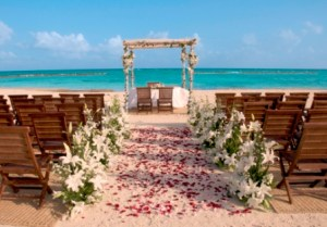 Use project management software to plan weddings