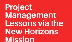 project management lessons via pluto