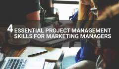 highly important project management skills