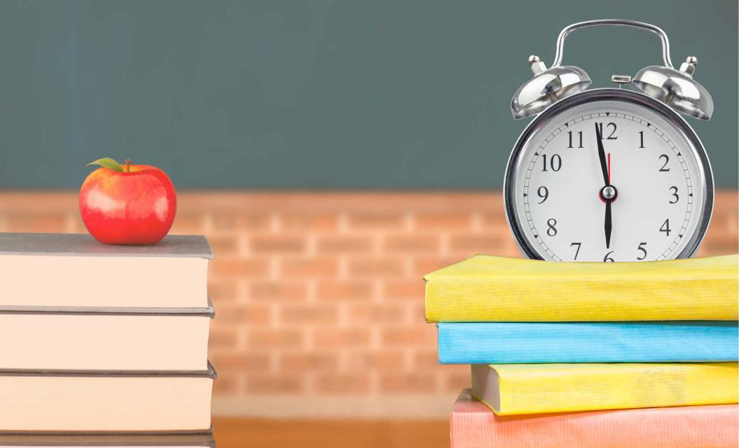time management strategies a key to success