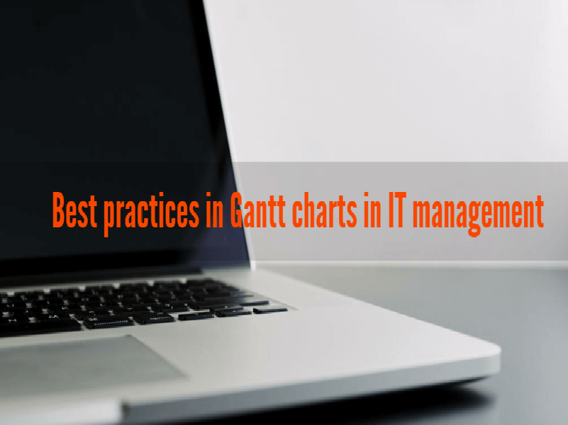IT management and best practices