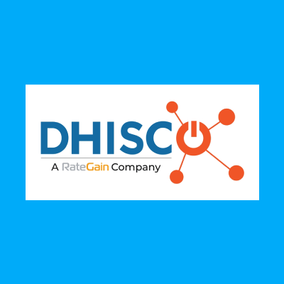 Connectivity partner: DHISCO