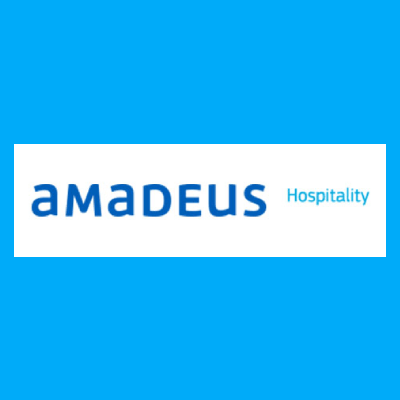 Connectivity partner: Amadeus Hospitality