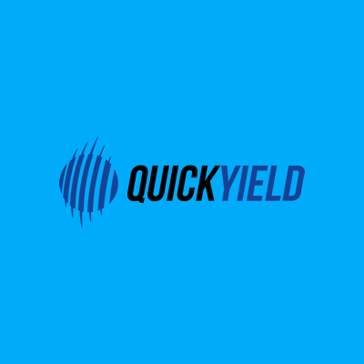 Connectivity partner: QuickYield