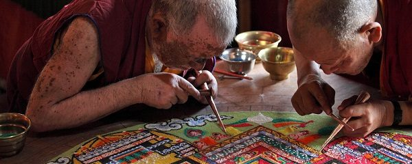 Essay Review: Tibetan and Western Models of Mind