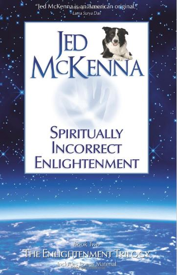 Spiritually Incorrect Enlightenment: Book Two of The Enlightenment Trilogy by Jed McKenna