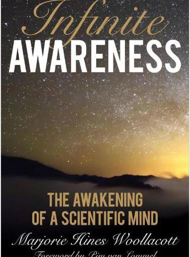 Infinite Awareness - Marjorie Hines Woolacott