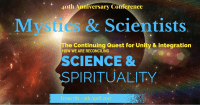 Mystics and scientists