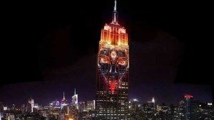 Kali empire state building