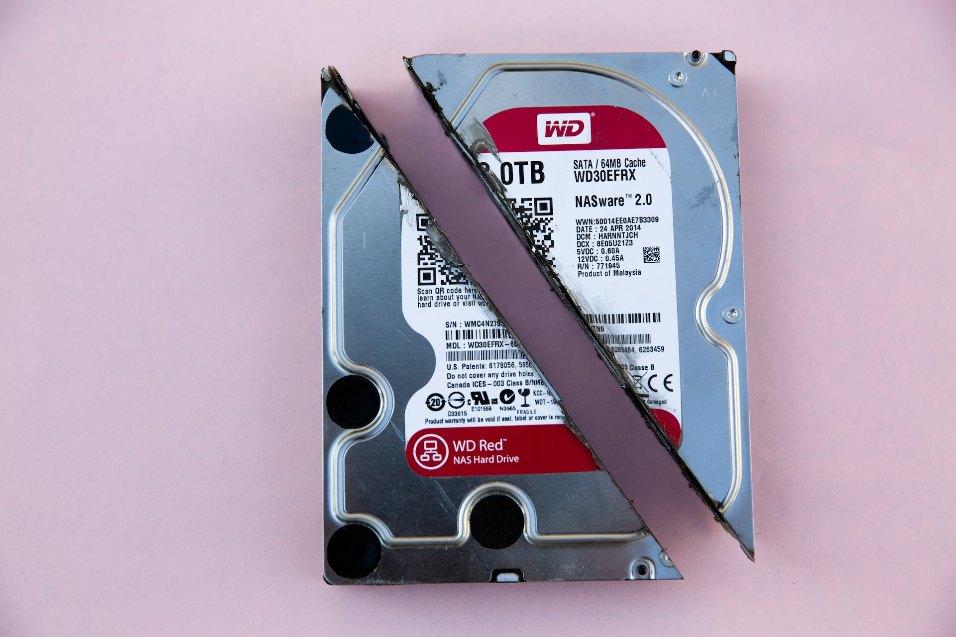 How to fix Faulty Hard drives?
