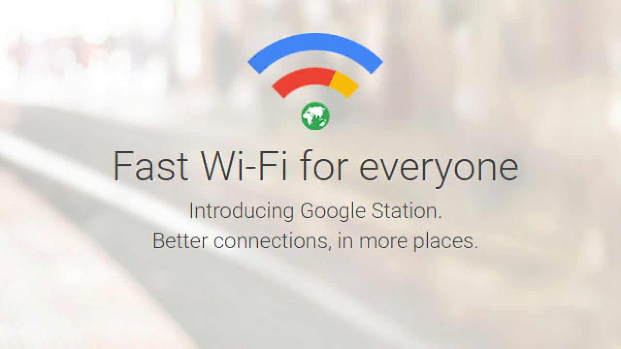 Free Wifi by Google, Not anymore