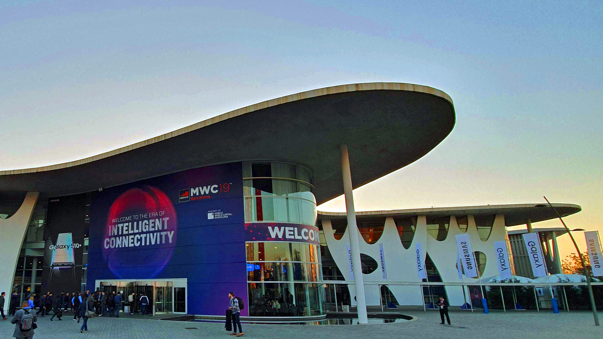 MWC 2020 Cancelled due to Coronavirus Outbreak