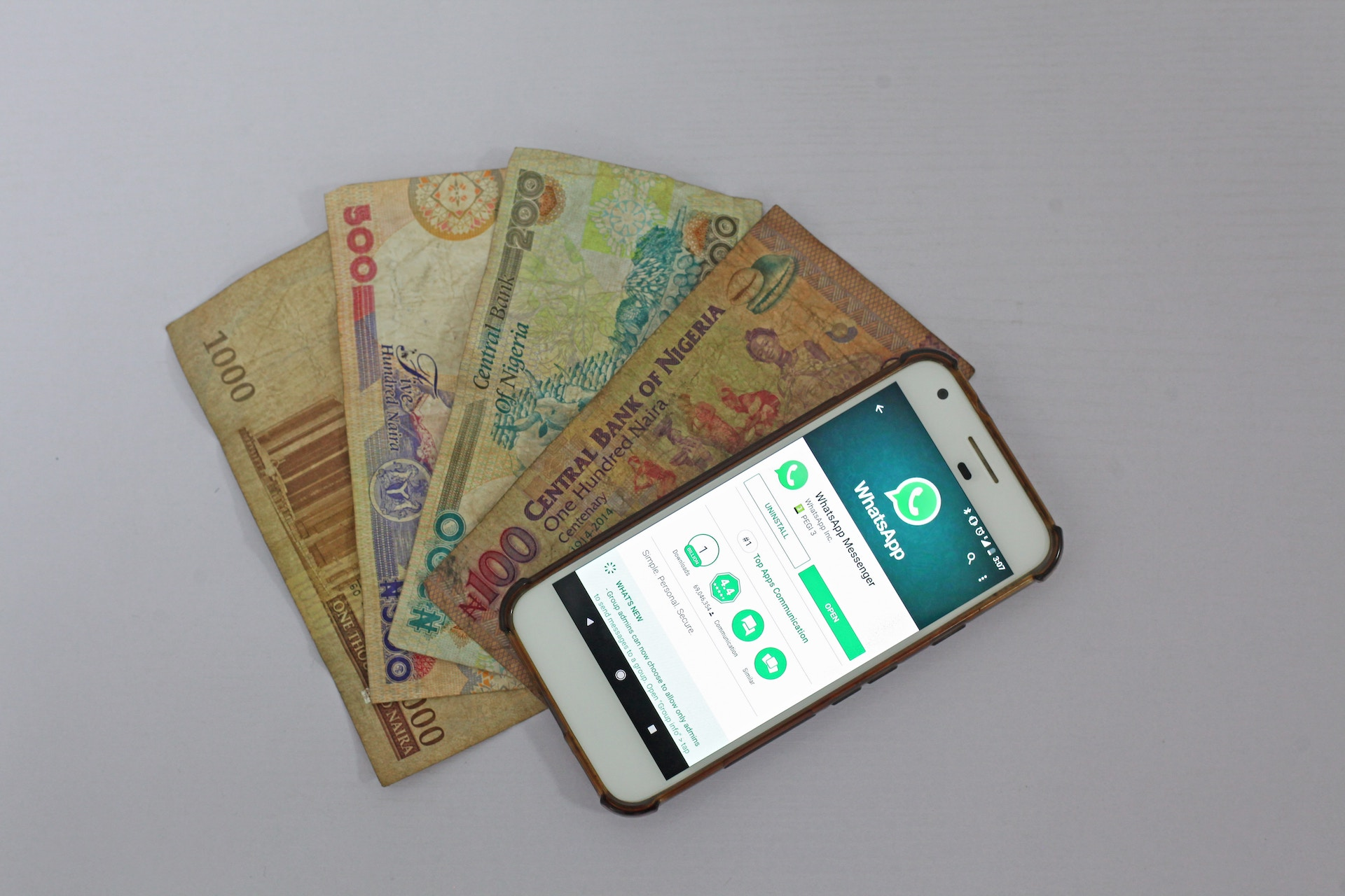 Whatsapp Pay ready to launch in India