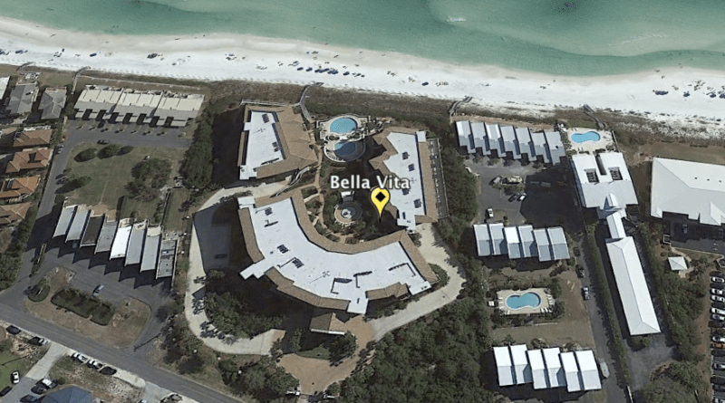 Bella Vita | Blue Mountain Beach, FL