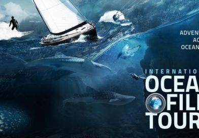 International Ocean Film Tour | WaterSound Origins | April 1, 2017