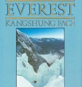 Everest, Kangshung Face, Stephen Venables, Paul Teare, Ed Webster