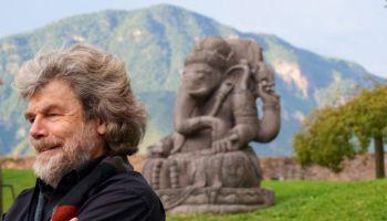 Reinhold Messner, Everest, 8000 meter peaks