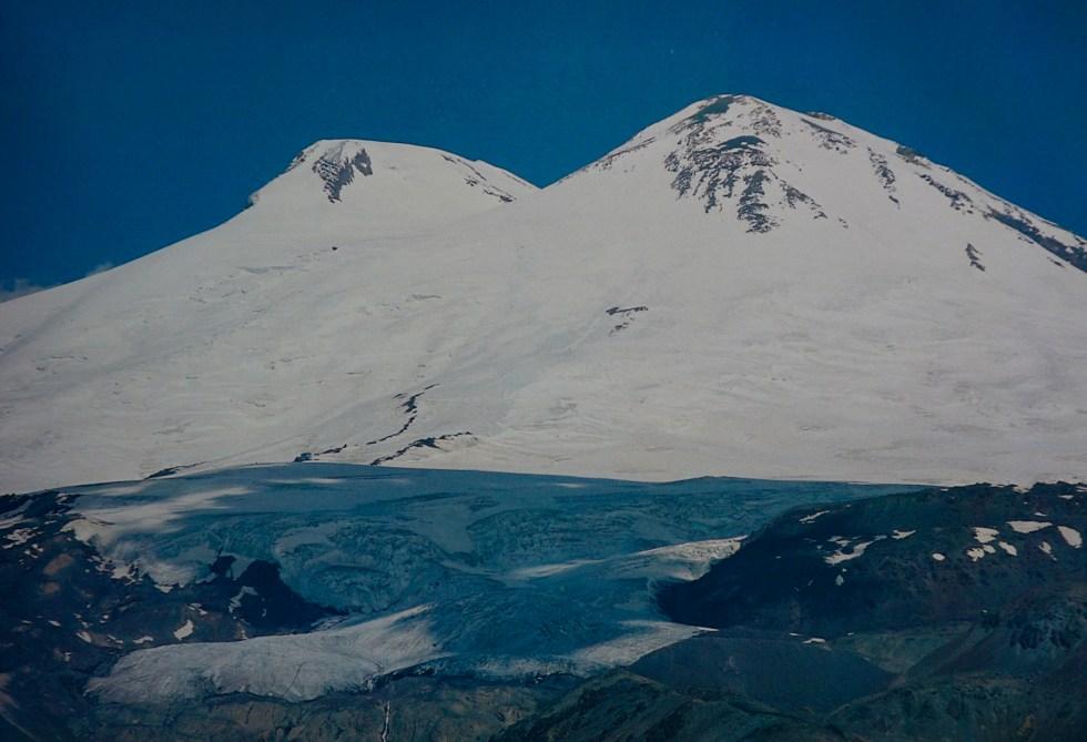 elbrus, mt elbrus, 7 summits
