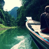11 Ideas for Adventure Travel in South-East Asia